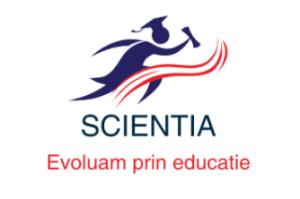 Logo Scientia